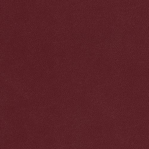 Burgundy Spa Cover