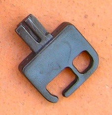 Key for spa cover locks